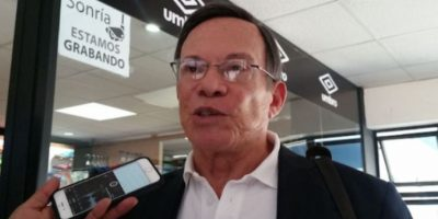 Fedefut revoca sanción impuesta a Rafael Arriaga, presidente de Antigua GFC