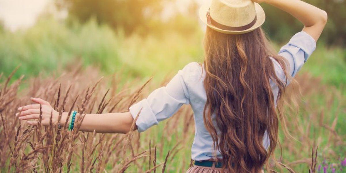 5 tips para que crezca más rápido el cabello