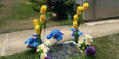 Guatemaltecos recuerdan a la madre ausente