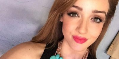 Ella es la nueva presentadora del clima mexicana que está conquistando las redes