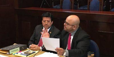 Magistrado Douglas Charchal pierde inmunidad y será investigado