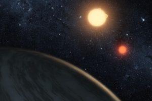 Este descubrimiento es el más grande realizado por la misión hasta el momento Foto:Getty Images