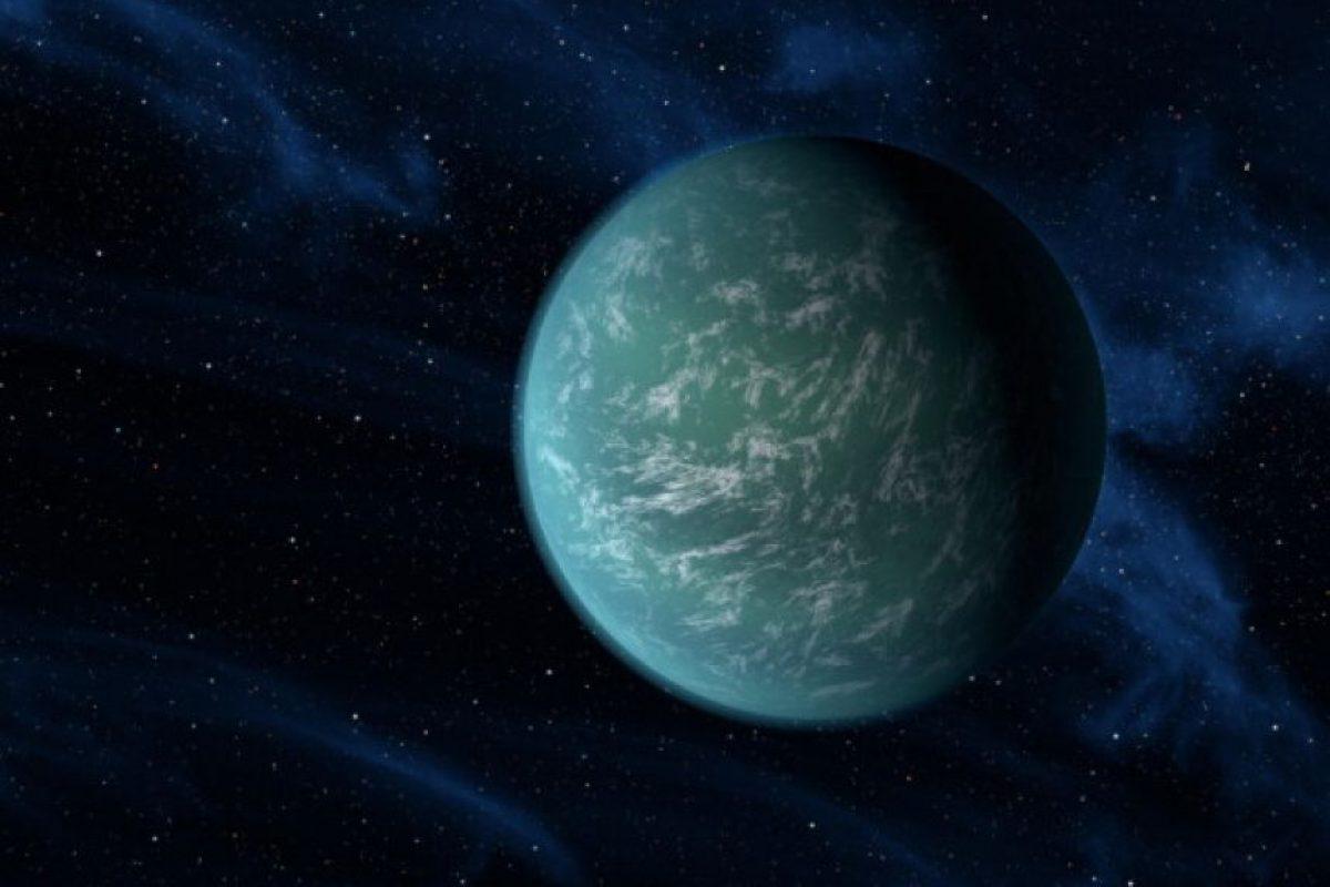 De ellos, 207 tendrían un tamaño similar a la Tierra Foto: Getty Images