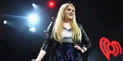 Meghan Trainor es una cantante, compositora y productora estadounidense. Foto:Getty Images