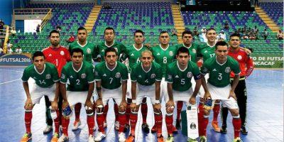 Foto:Facebook Concacaf
