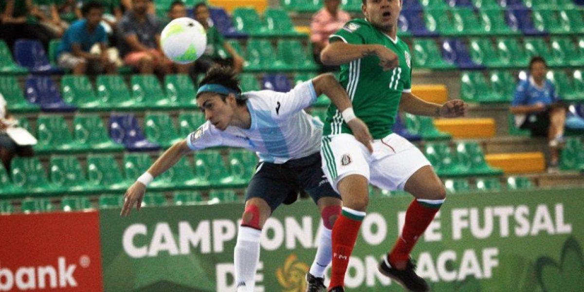 VIDEO. Guatemala golea a México y puede clasificarse al Mundial