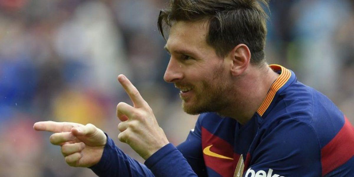 Messi admite que no ganar títulos con Argentina es una
