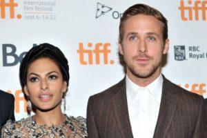"""Los actores se conocieron en el rodaje de la película """"The Place Beyond the Pines"""" Foto:Getty Images"""