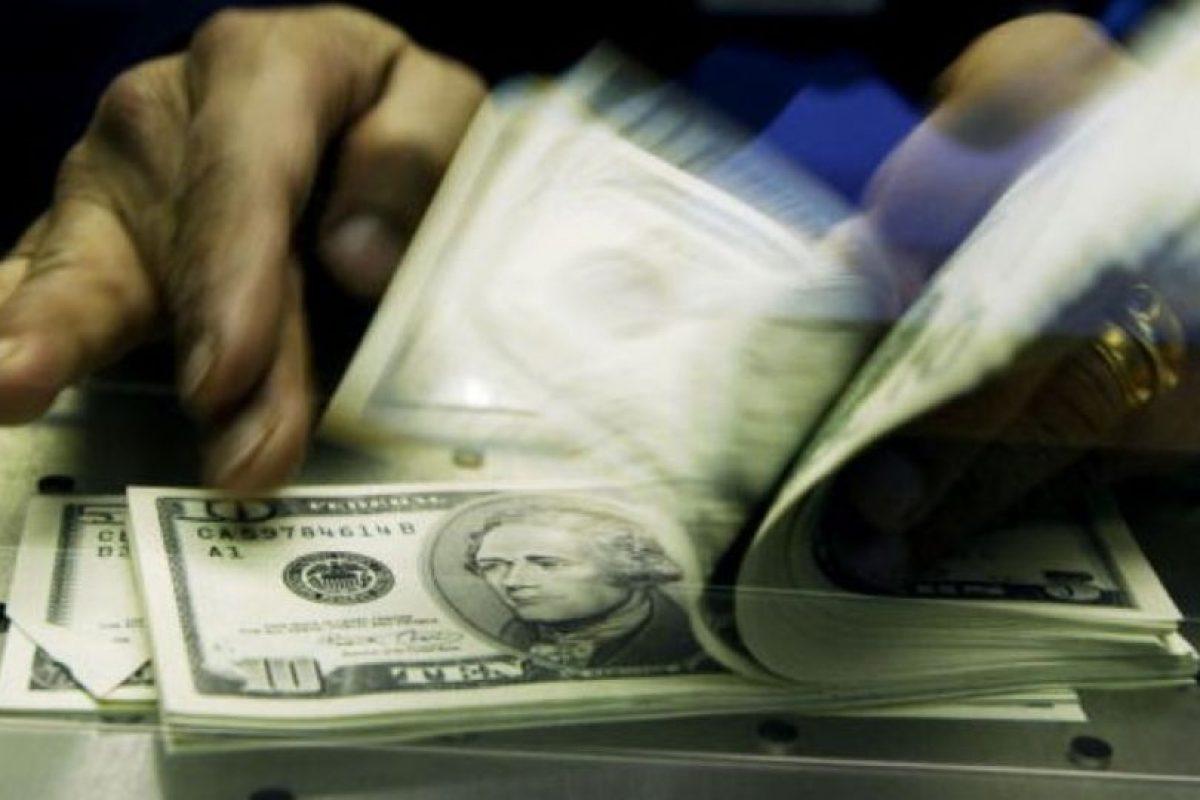En abril el Consorcio Internacional de Periodistas de Investigación reveló 11 mil 500 documentos de la empresa Mossack Fonseca que muestran paraísos fiscales y otras actividades offshore. Foto:Getty Images