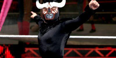 El Torito Foto:WWE