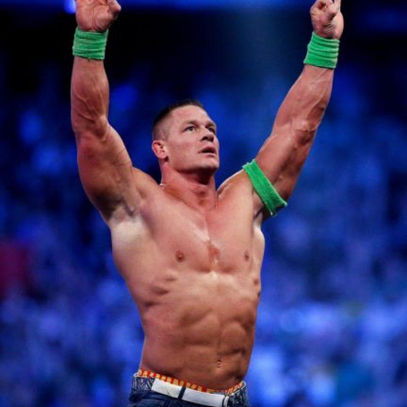 Estrellas de WWE lesionadas que regresarán al ring: Foto:WWE