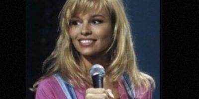 Pamela Anderson se estiró la cara y ahora se ve  irreconocible