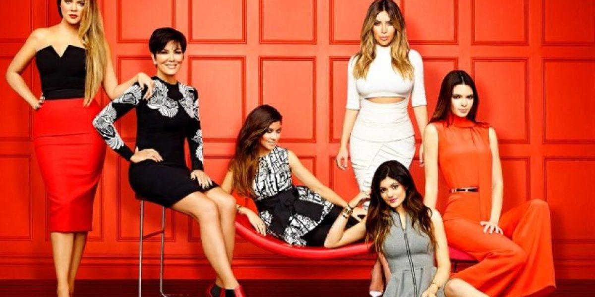 El país donde a nadie le importa el clan Kardashian