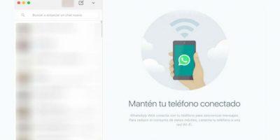 WhatsApp: Ya llegó la versión para Mac y Windows