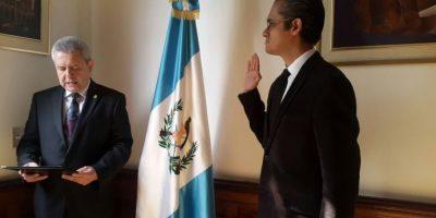 """Nuevo viceministro promete """"evaluar"""" unidad de prevención en la Policía"""