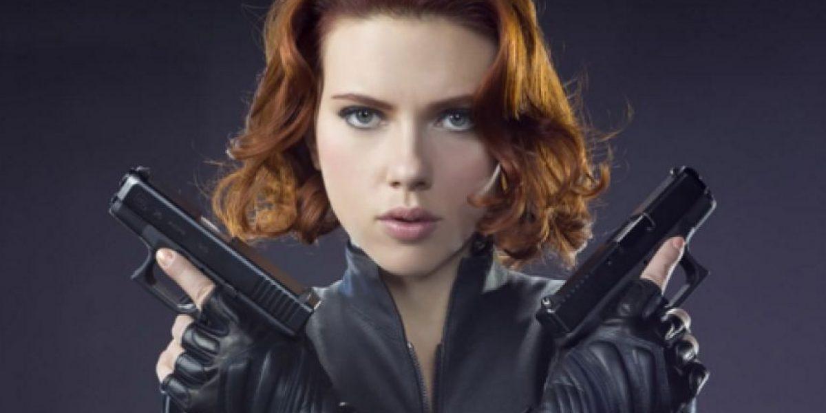 ¿Black Widow tendrá su propia película?