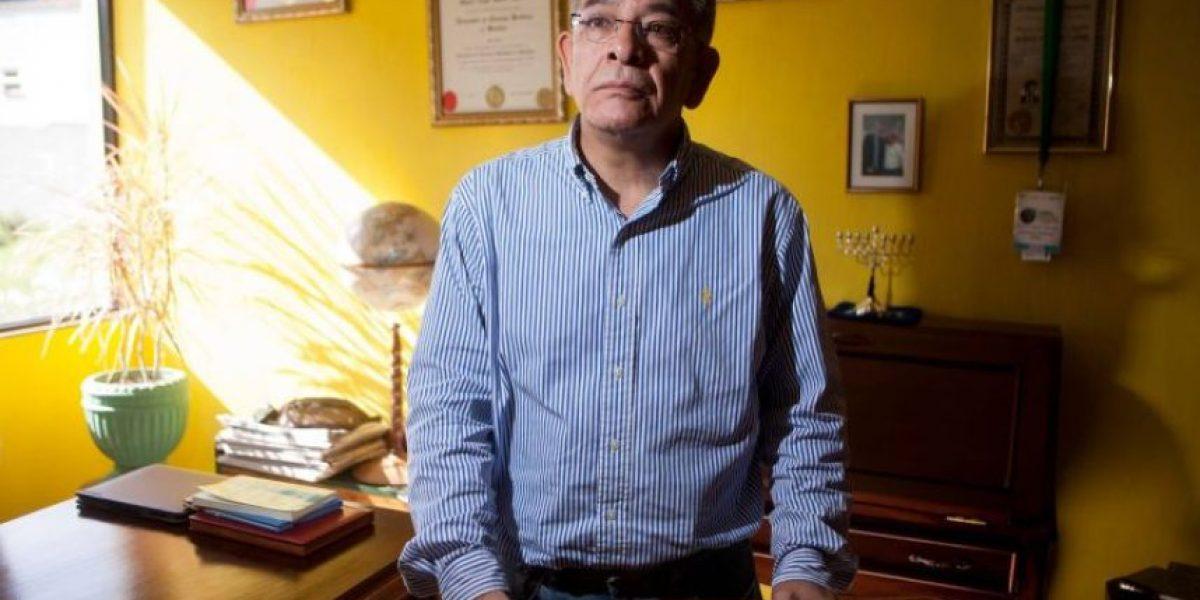 Condenan amenazas contra el juez Miguel Ángel Gálvez