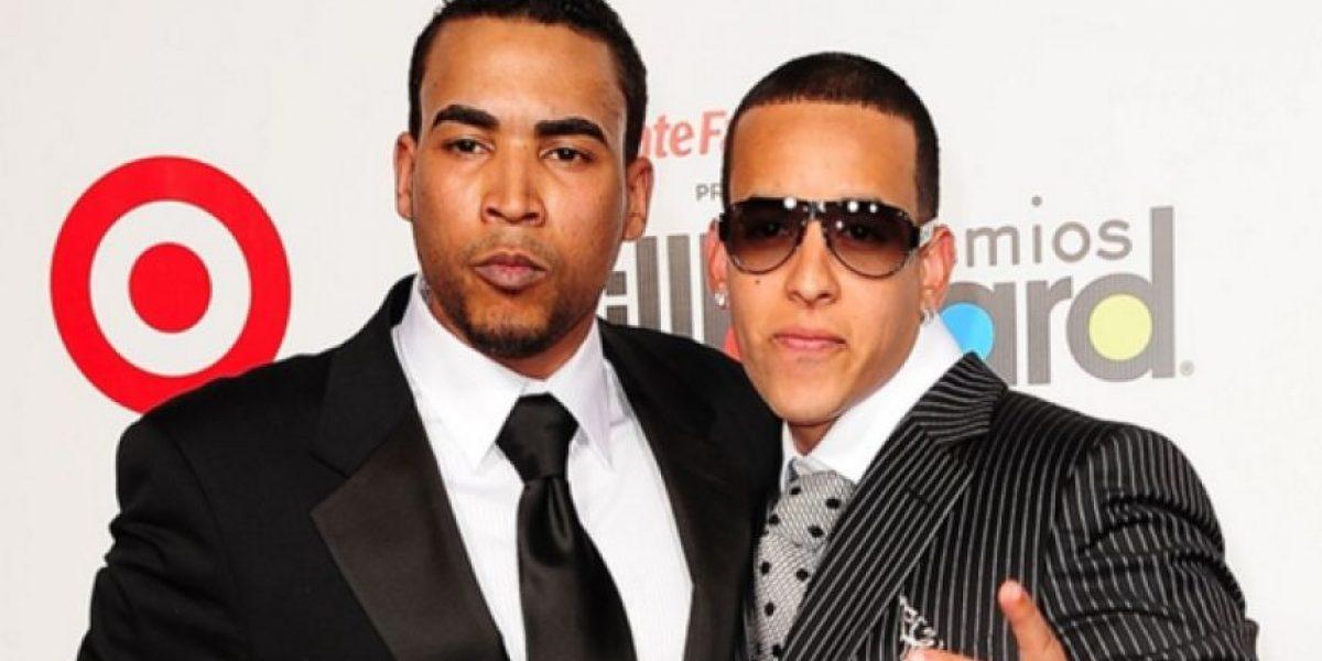 Don Omar dejó plantado a Daddy Yankee y podrían cancelar la gira juntos