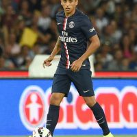 8. Marquinhos Foto: Getty Images