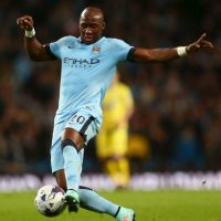 10. Eliaquim Mangala Foto: Getty Images