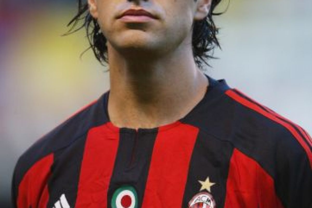 9. Alessandro Nesta Foto: Getty Images