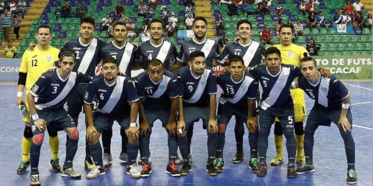 Así se jugarán las semifinales del Premundial de Futsal