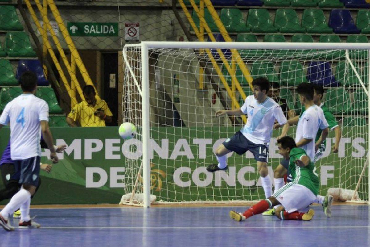 Foto:Concacaf