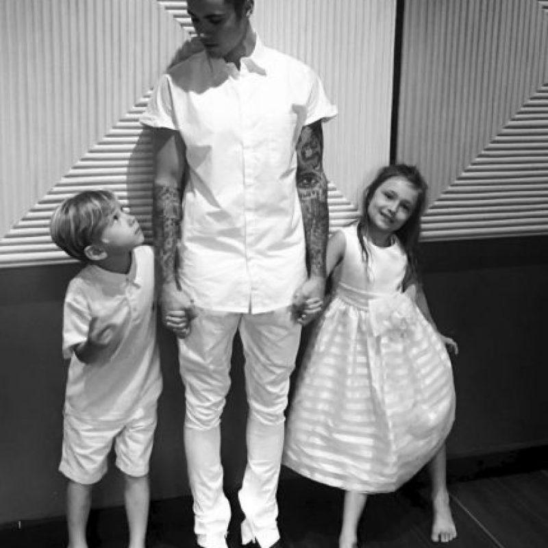 Foto:vía instagram.com/justinbieber