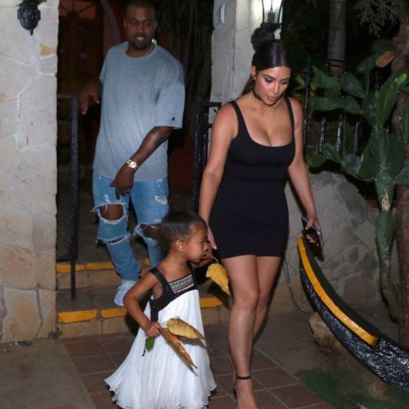 Durante su visita a Cuba Foto:Grosby Group