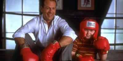 """El niño de la película """"The Kid"""" creció y luce irreconocible"""