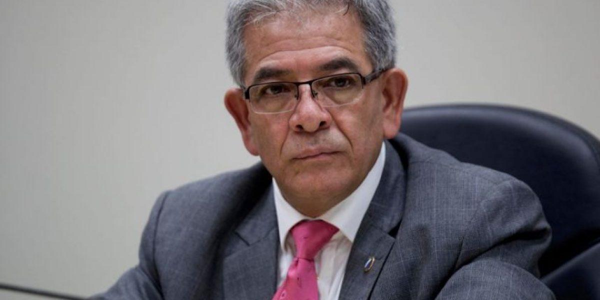 #EstamosConElJuez, así apoyan en las redes a Miguel Ángel Gálvez