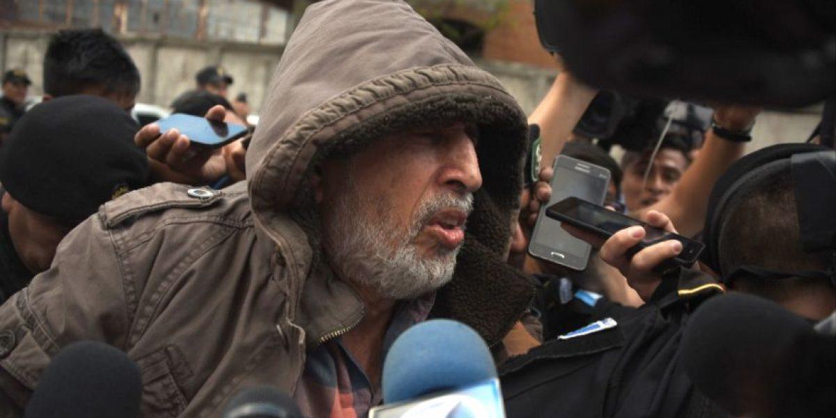 Suspenden de por vida a guatemaltecos Jiménez, Trujillo y Salguero