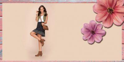 Los zapatos color tierra regresan y están de moda