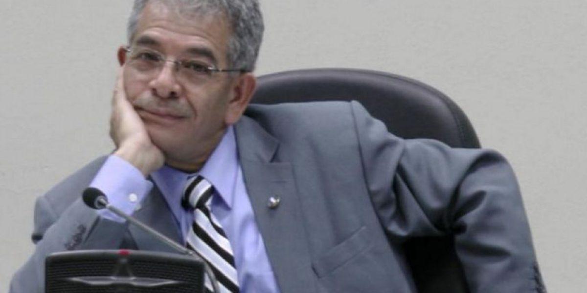 Presidente del Cacif respalda el trabajo del juez Miguel Ángel Gálvez