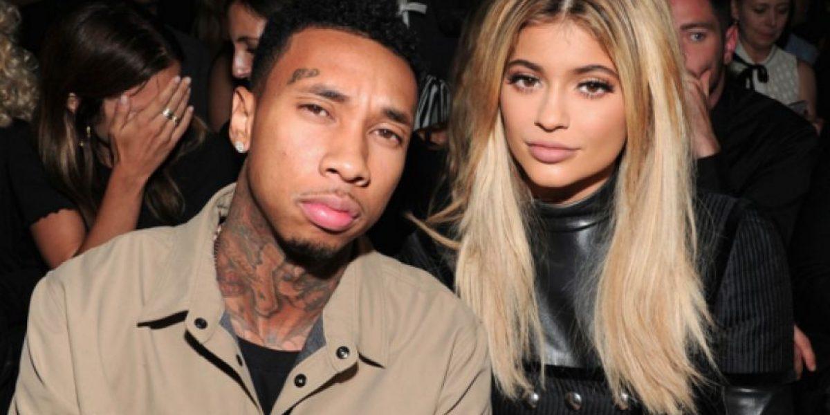 ¡Confirmado! Kylie Jenner y Tyga terminaron su relación