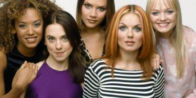 Las Spice Girls se preparan para celebrar su 20 aniversario con nuevas canciones