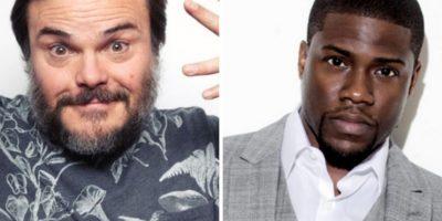 """Jack Black y Kevin Hart se unen al elenco de """"Jumanji"""""""