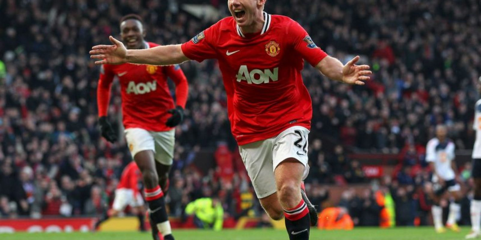 Pau Scholes: 4 Foto: Getty Images