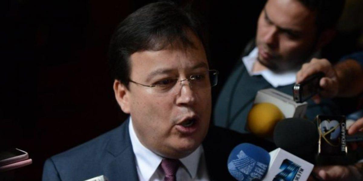 Integran pesquisidora que conocerá antejuicio contra el magistrado de CSJ Vladimir Aguilar