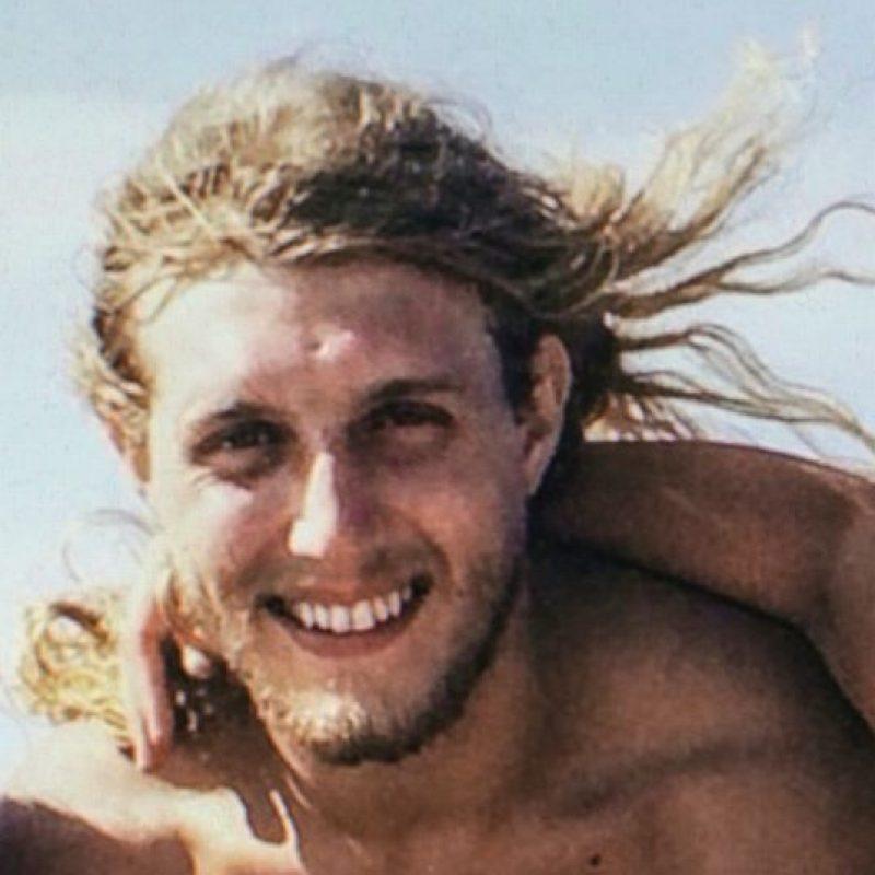 Su donante fue David Rodebaugh de 26 años, quien sufrió un mortal accidente en bicicleta. Foto:vía AP