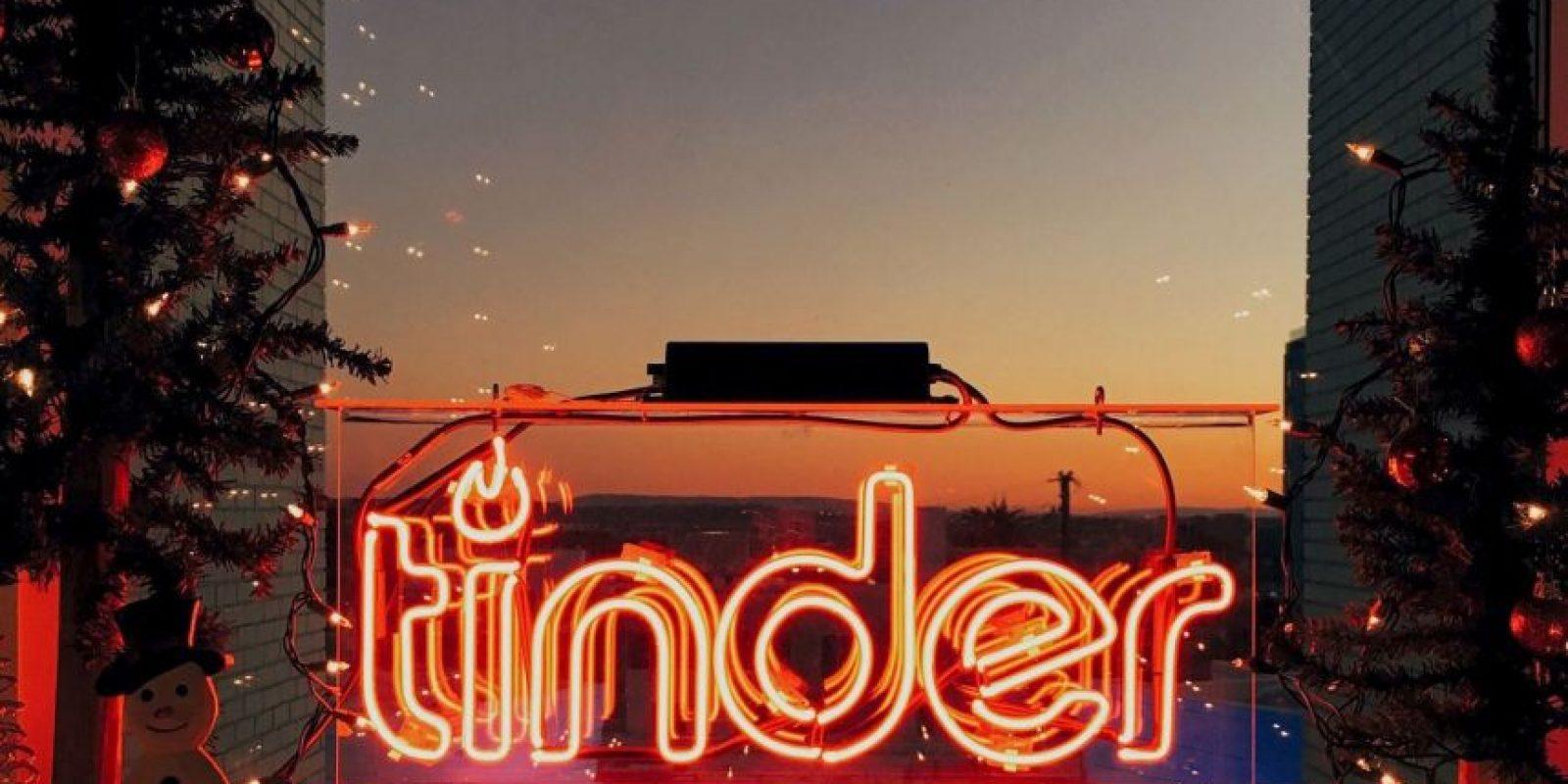 2. Empresario Foto:Facebook.com/tinder