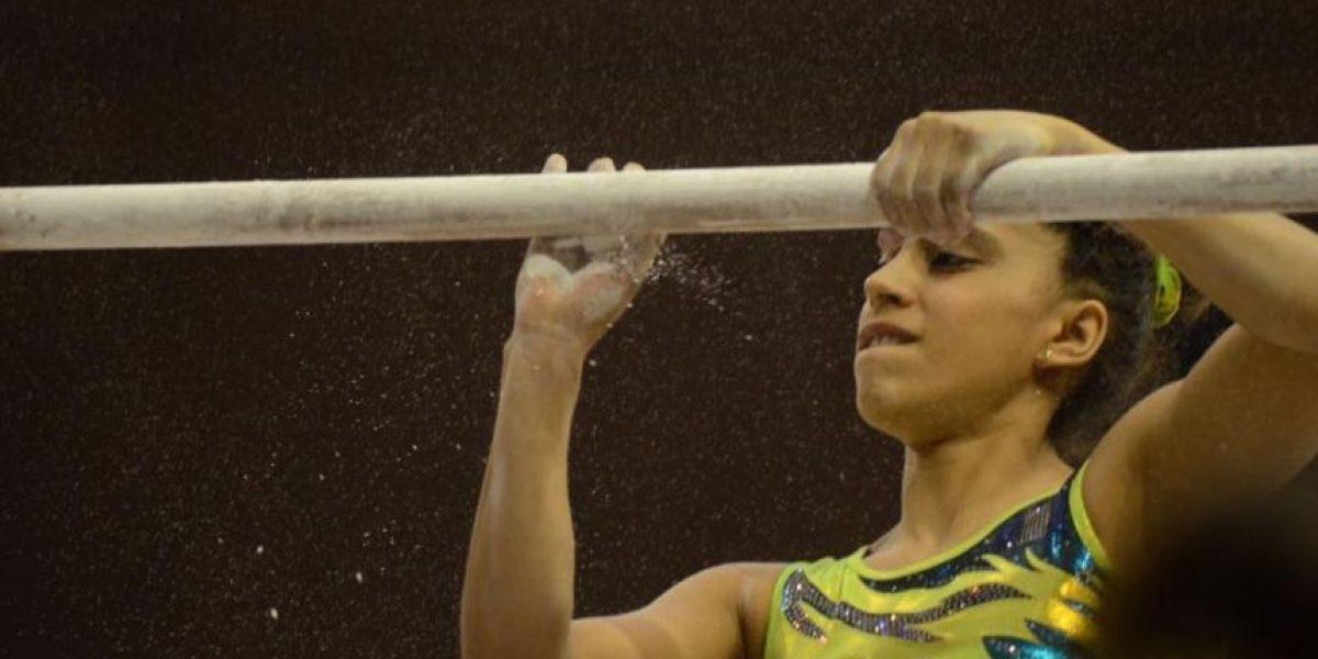 Ana Sofía Gómez sostendrá su último ensayo antes de Rio 2016