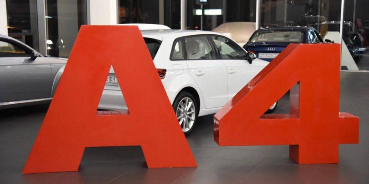 Audi A4: Esta joya automotriz ya está disponible en Guatemala