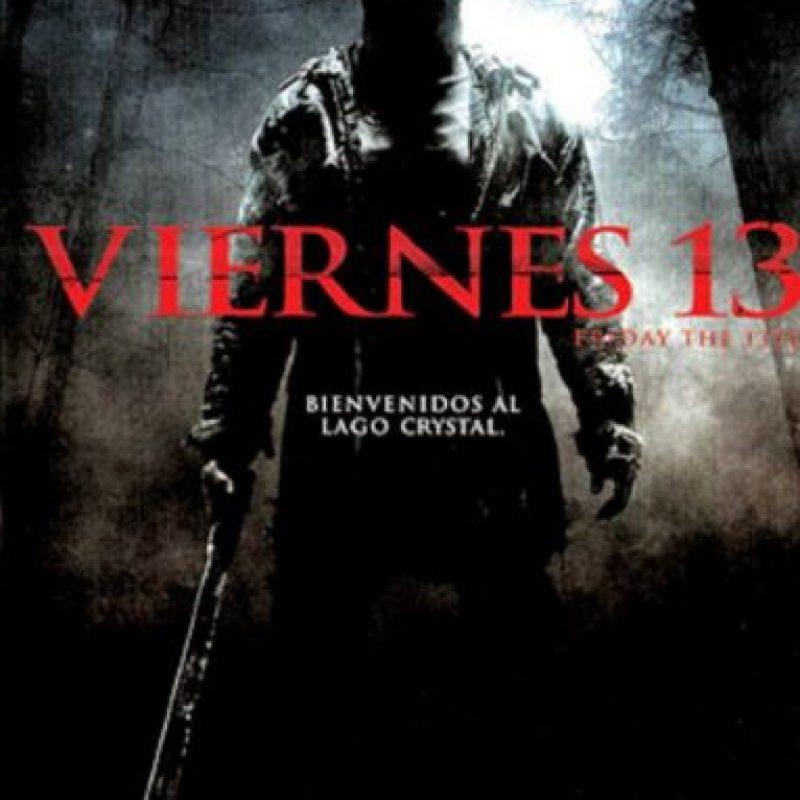 1- Viernes 13 (2009). Foto:vía Netflix