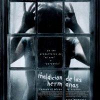 8- La maldición de las hermanas (2009). Foto:vía Netflix