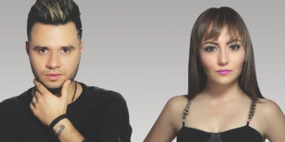 Los guatemaltecos Juan Pablo y Fiorella presentan su video