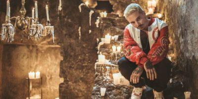 """""""Bobo"""", el nuevo sencillo de J Balvin que se posiciona como la canción del verano"""