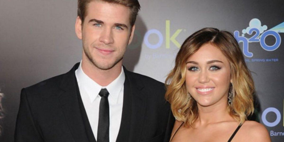 ¿Miley Cyrus está embarazada y apresura su boda con Liam Hemsworth?