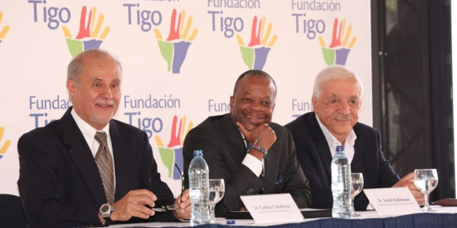 Foto:Cortesía Fundación Tigo