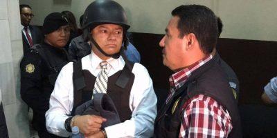 """Por tercera vez silencian a Salvador González, """"Eco"""" en el caso Bufete de la Impunidad"""